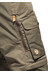Fjällräven Gaiter No.1 Trousers Men Tarmac